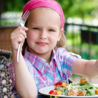 The Simple Way To Give Your Child's Diet A Nutritional Boost