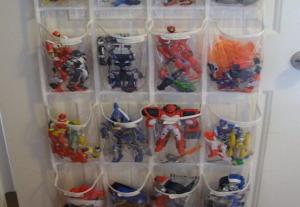 PIN toys