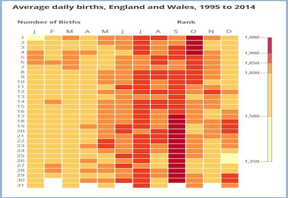 Birth chart