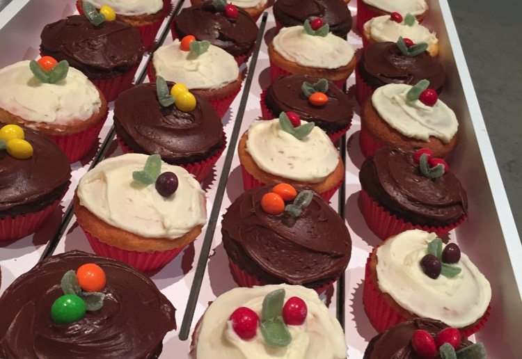 Primary School Bans Birthday Cakes and Special Treats