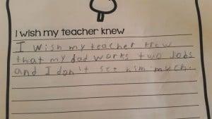 i wish my teacher knew4