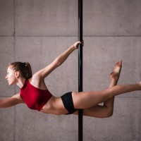 I started pole dancing, and you should too