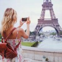 Take smartphone photos like a pro photographer