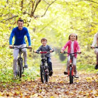 Our top tips for living well