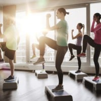 3 top tips to kick start your spring exercise routine