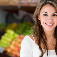 5 reasons why a trip to the supermarket is a good thing