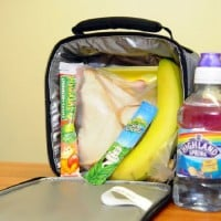 The School Where Teachers Search Lunchboxes Daily For Unhealthy Snacks