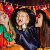 Halloween Craft and Game Ideas for your Family