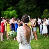 Tips to nailing your wedding guest chic