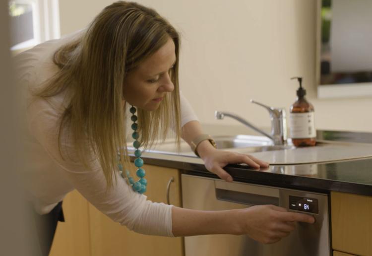 Fisher & Paykel Double DishDrawer™ Dishwasher