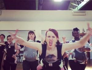 beybey-dance