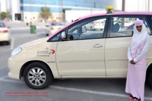 visit-dubai_pink-taxis
