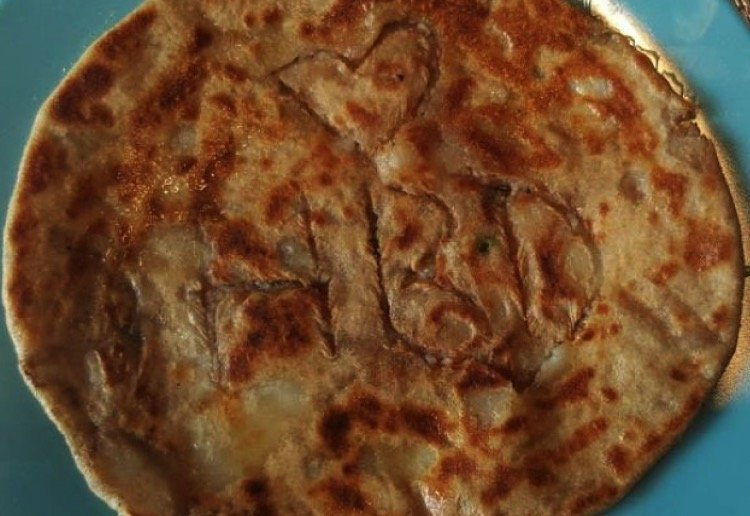 mom183717 reviewed Stuffed Paratha