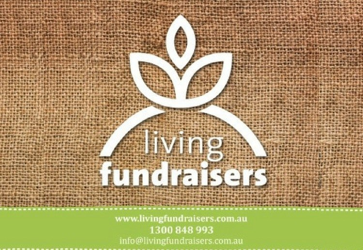 WIN 1 of 5 Gift Packs from Living Fundraisers