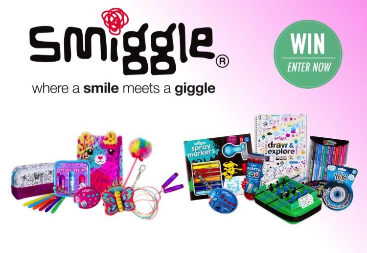 School starts, dreams begin with Smiggle