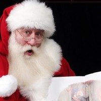 Outrage at Relief Teacher For Telling Six Year Olds Santa Is NOT Real