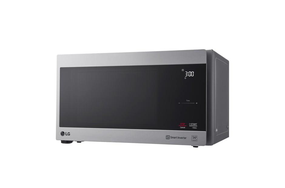 Lg Neochef 42l Smart Inverter Microwave Oven Mom