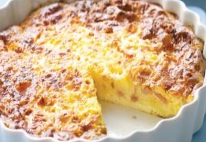 MOMS recipe