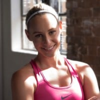 Bec Wilcock shares her pregnancy fitness secrets