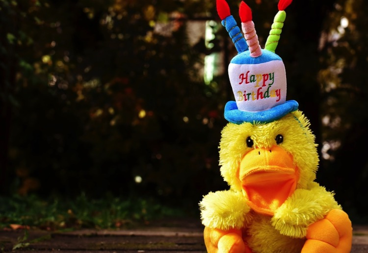 How To Plan The Best First Birthday Party