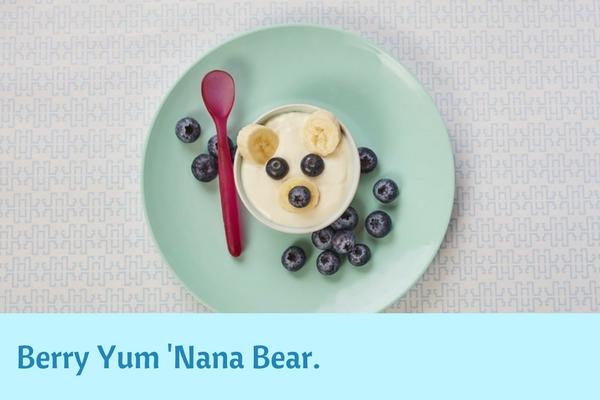 Play that's fun and good for kids too_berry yum nana bear