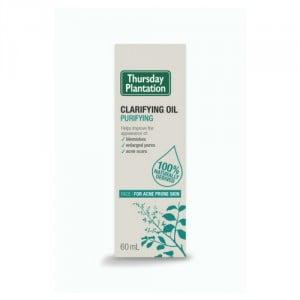 Thursday Plantation Clarifying Oil