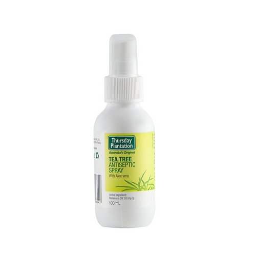 Thursday Plantation Tea tree Antiseptic spray