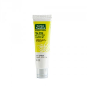Tursday Plantation Tea Tree Antiseptic Ointment