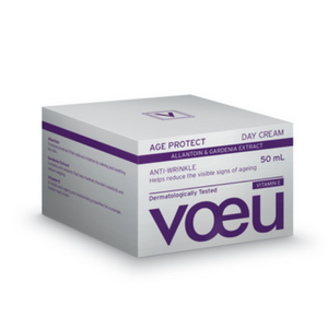 Voeu Age Protect Anti-Ageing Day Cream 50 ml