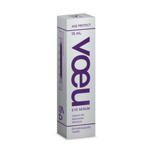 Voeu Age Protect Anti-Ageing Eye Serum 15ml
