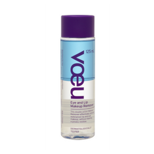 Voeu Eye and Lip Makeup Remover 125ml