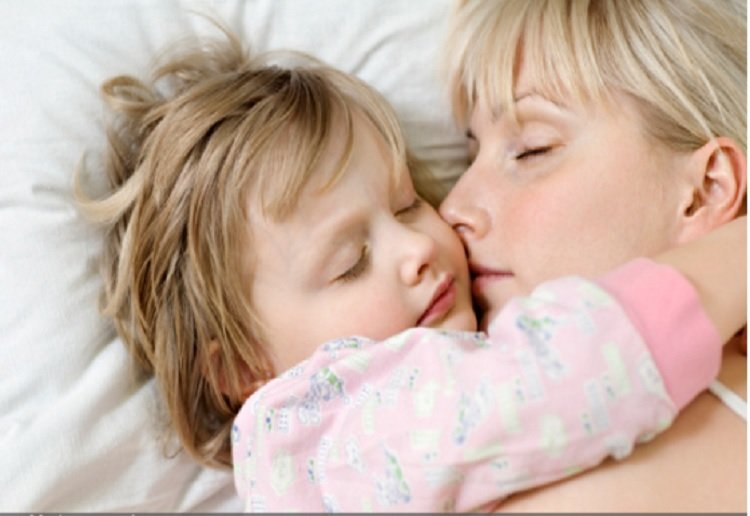 Why Kids Over Two Years Should NOT Have Day Naps