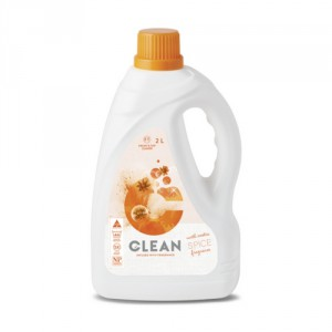 woolworths clean spice fragrance 2L