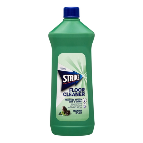 woolworths strike floor cleaner