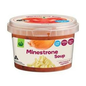 woolworths soup review_minestrone soup_300x300