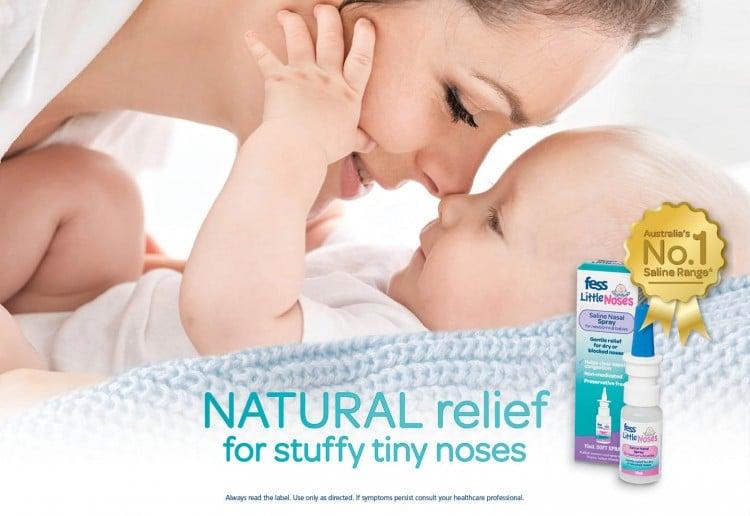 FESS® Little Noses