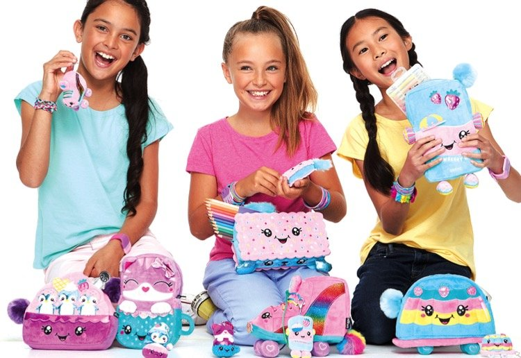Pocket big smiles at Smiggle without breaking the piggy bank