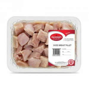 inghams diced chicken breast fillet_rate it_500x500