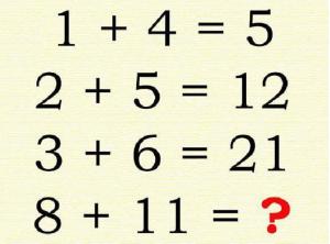 Quiz-maths
