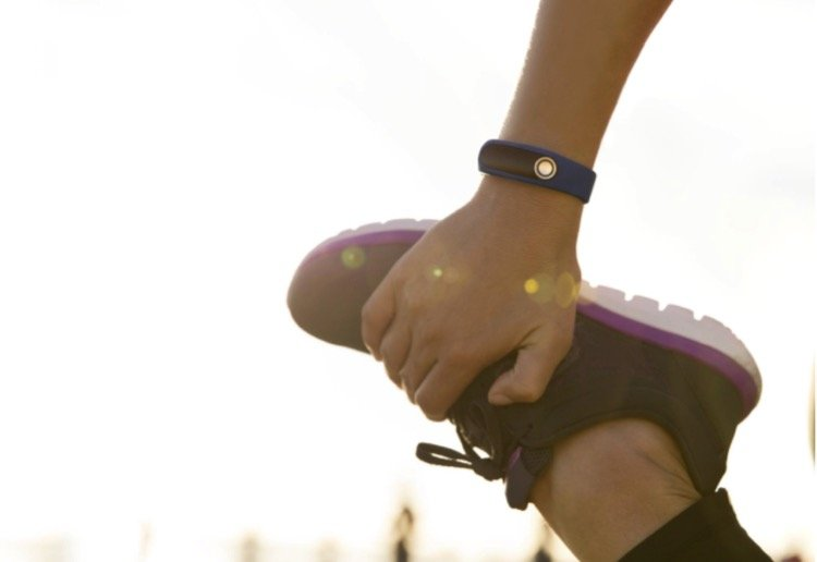 Win 1 of 3 TomTom Touch fitness trackers