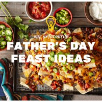 10 Best Father's Day Feast Ideas!