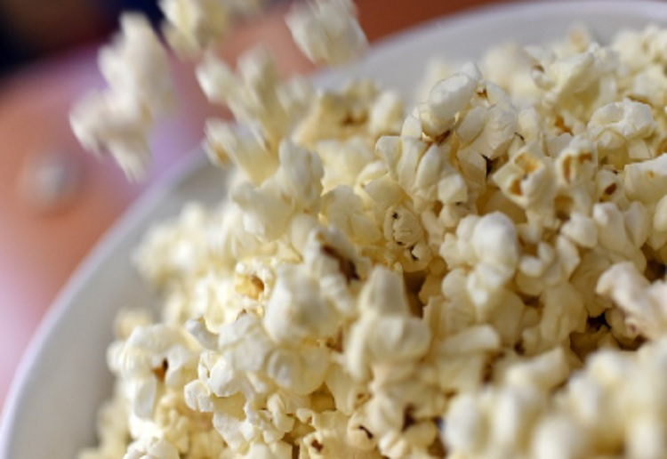 mom265671 reviewed Students Given Popcorn Rewards If Parents Paid Their School Fees