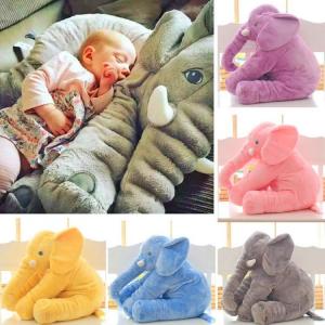 snuggle elephant