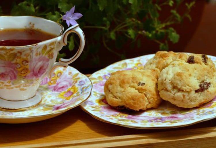 Rickety Anne Cookies