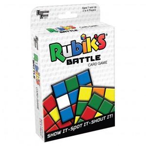 rubiks battle