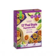 Woolworths Thai Style Vegetable Bites