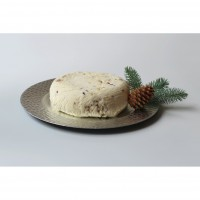 Frozen Christmas Bombe