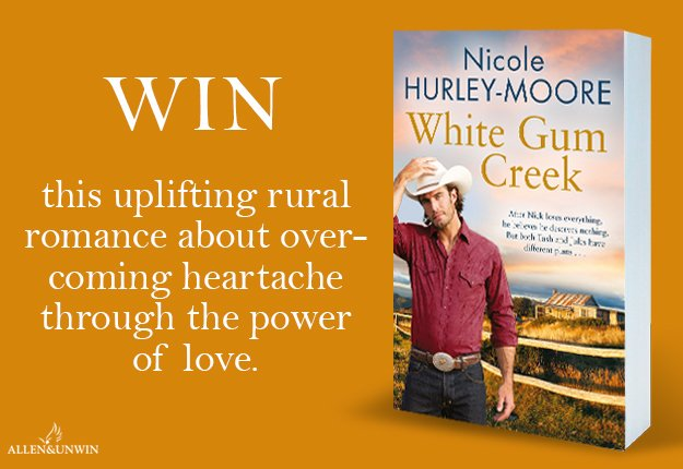 Pollylou reviewed WIN 1 of 20 copies of the novel White Gum Creek by Nicole Hurley-Moore