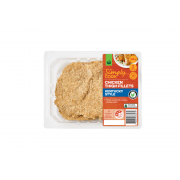 Woolworths Kentucky Style Chicken Thigh Fillets