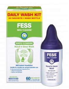 FESS_FSCW60s_Gentle Cleansing Kit Carton FOP_Bottle_2017